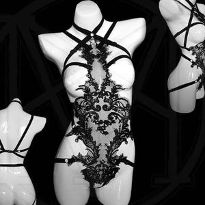 Accessories - 🌟🌟 Beautiful Lace Harness 🌟🌟